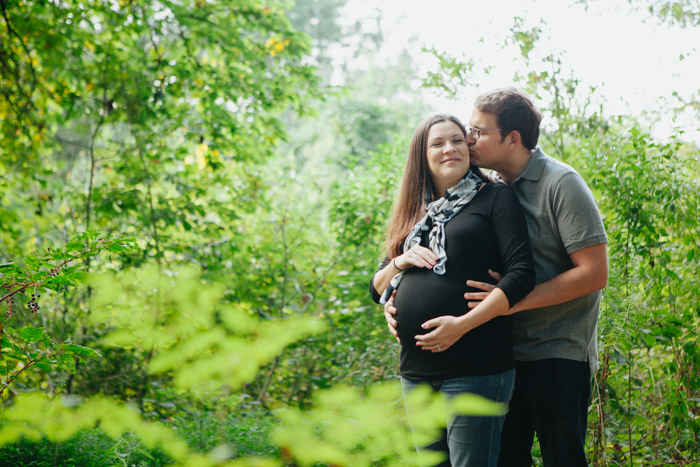Freedom Park maternity session
