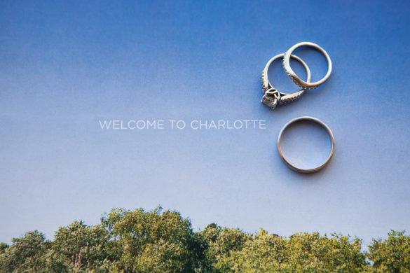 welcome to charlotte wedding rings